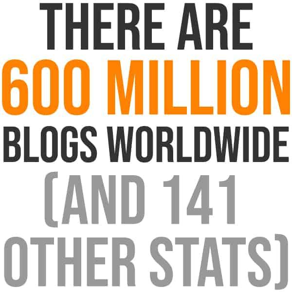 nichos populares para crear un blog