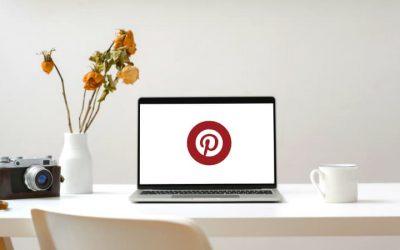 ▷ Cómo crear videos en Pinterest con Canva en 2021