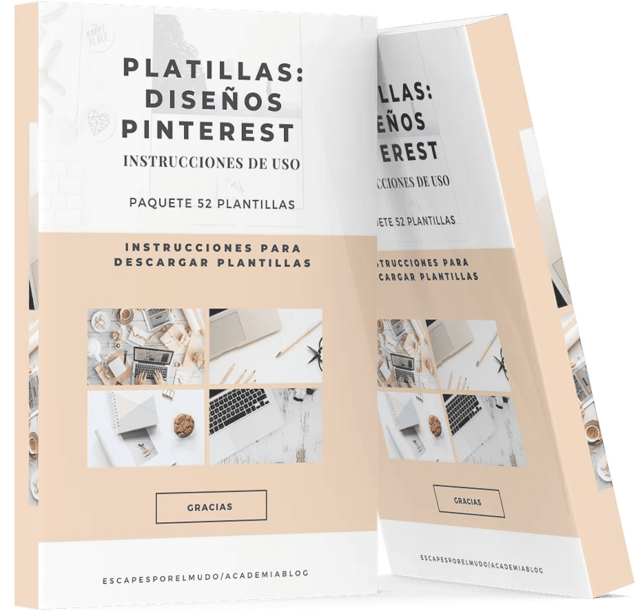 Plantillas Pinterest Academiablog