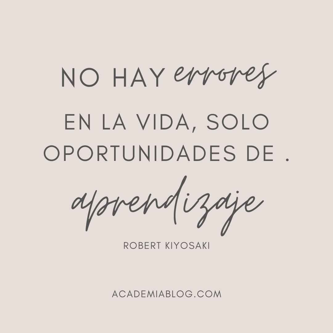 Frases para motivar e inspirar a emprendedores en Instagram