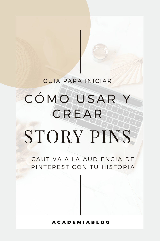 como usar story pins