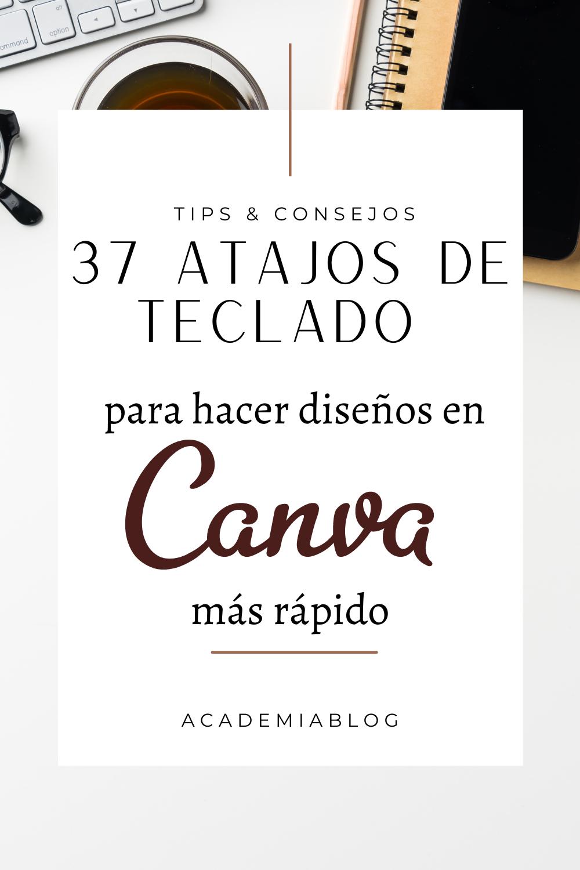 25 trucos para diseñar con canva