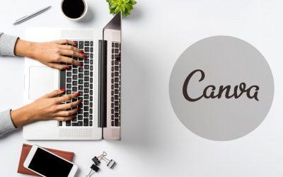 37 atajos de teclado en Canva que te ayudan a ahorrar tiempo