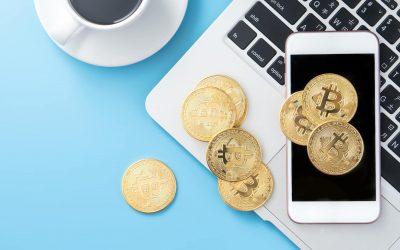 ▷ Cómo ganar Bitcoins con tu blog y cambiarlos en efectivo con Binance